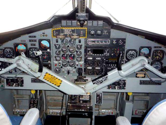 to-cockpit